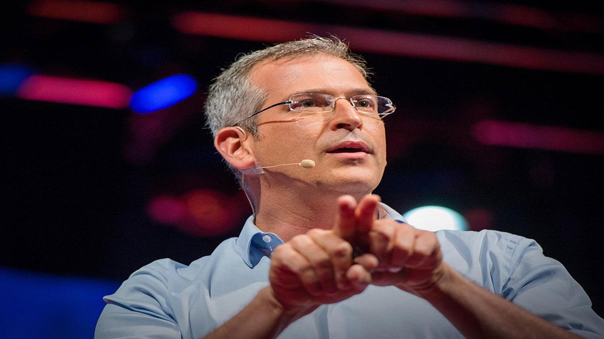 سخنرانی تد : چرا برای نوآوری در علم ناگزیر از ورود به دنیای ناشناخته ها هستیم