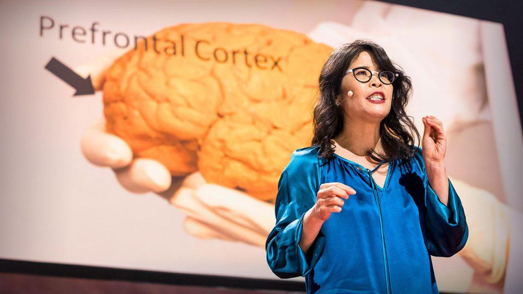سخنرانی تد : مزایای متحول کننده ورزش بر روی مغز