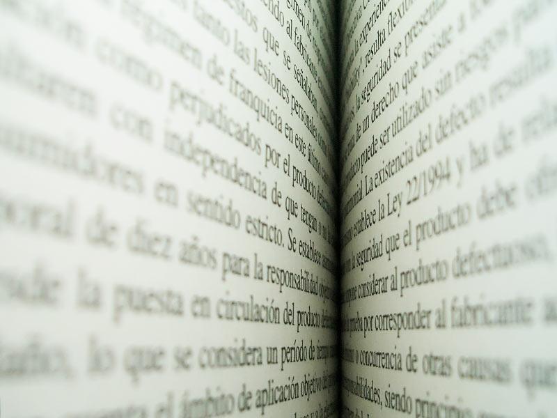سخنرانی تد : از 5 میلیون کتاب چه چیزی یادگرفتیم