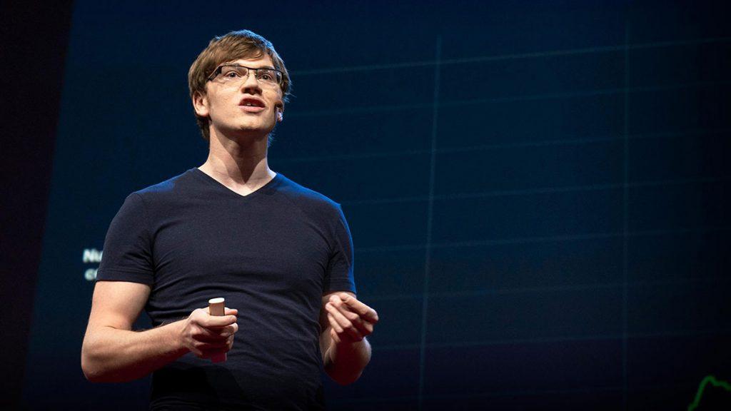 سخنرانی تد : مهمترین مشکلات اخلاقی زمان ما چه هستند؟