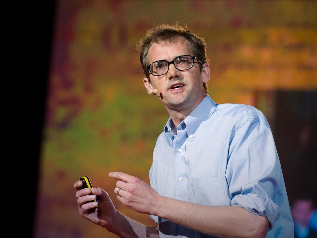 سخنرانی تد : ویلیام نوئل: پرده برداری از اثر گم شده ارشمیدس