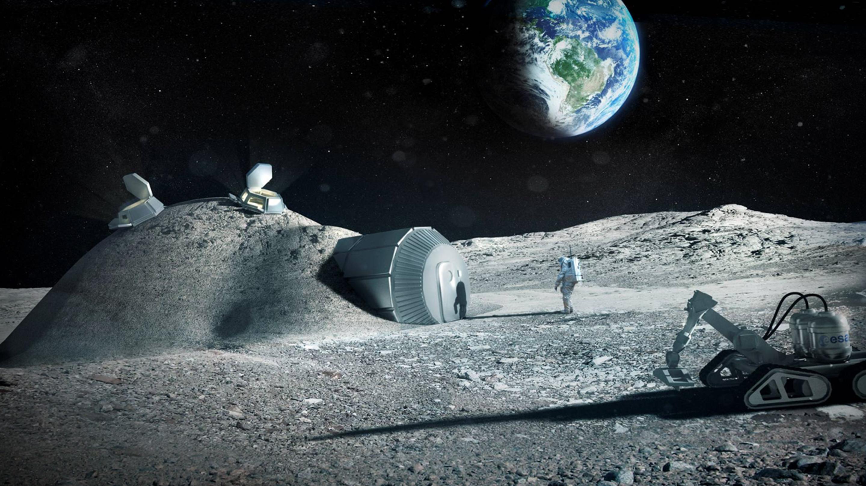 سخنرانی تد : ماجراجوییهای یک معمار در میان سیارهها