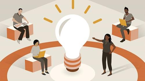 آموزش مربوط به آینده محل کار