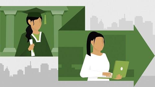 آموزش: تبدیل کارورزی به شغل تمام وقت
