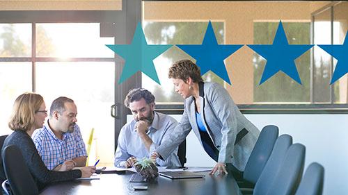 آموزش مدیریت ریسک اعتباری