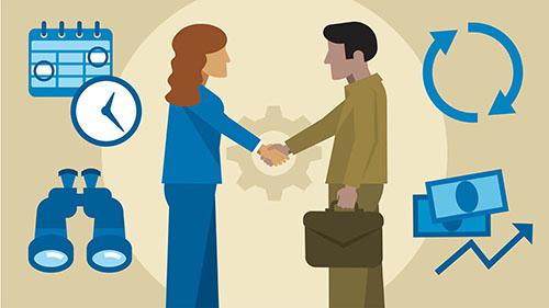 آموزش موسسات مشاوره ای که سیستم فروش شما را ایجاد می کنند