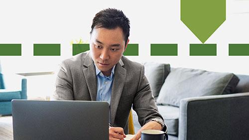 آموزش تمرکز بر سود نهایی شرکت به عنوان یک کارمند
