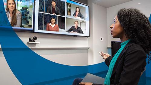 آموزش هدایت جلسات مجازی