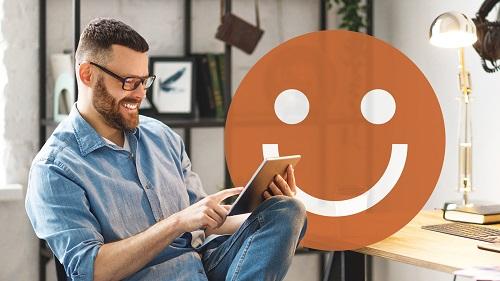 آموزش:احساس شادی و رضایت در محیط کار