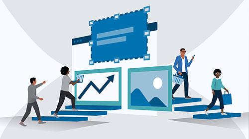 آموزش:بازاریابی بهینه سازی نرخ تبدیل