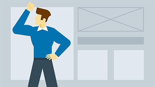 با طراحی جذاب UX تصویر قدرتمندی از خود نشان دهید