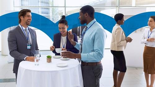آموزش:ساخت شبکه ارتباطاتی متنوع حرفه ای