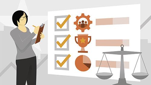 آموزش کسب نتایج در حوزه ی مدیریت