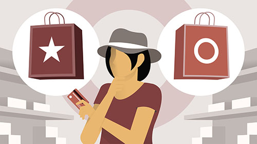 اصول بازاریابی رفتار مشتری