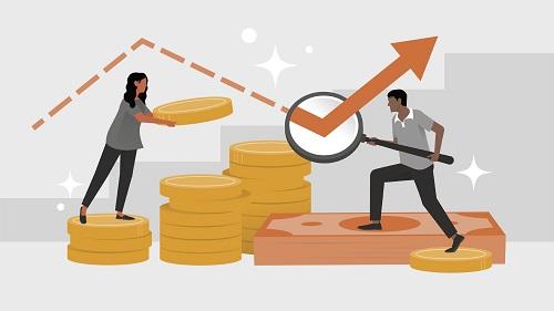 آموزش :راهنمای پنج مرحله ای برای تسلط بر پول خود