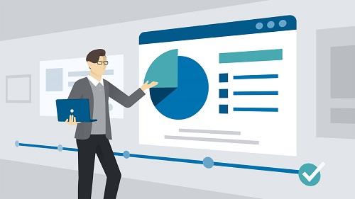 تجزیه و تحلیل بازاریابی – ارائه داده های بازاریابی دیجیتال