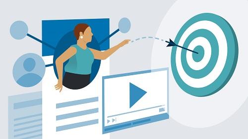 آموزش-بازاریابی در لینکدین