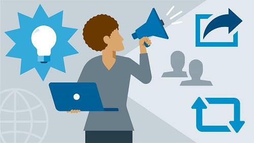 بازاریابی در رسانه های اجتماعی با فیسبوک و توییتر
