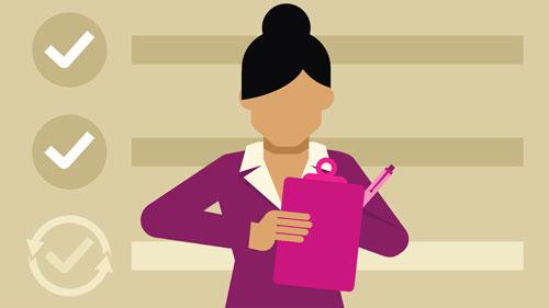 آموزش روش GTD – مدیریت ذهن و کارها و تکمیل آن ها