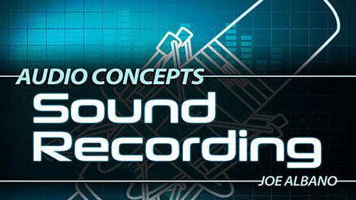 آموزش عملی تکنیک ها و تجهیزات ضبط صدا