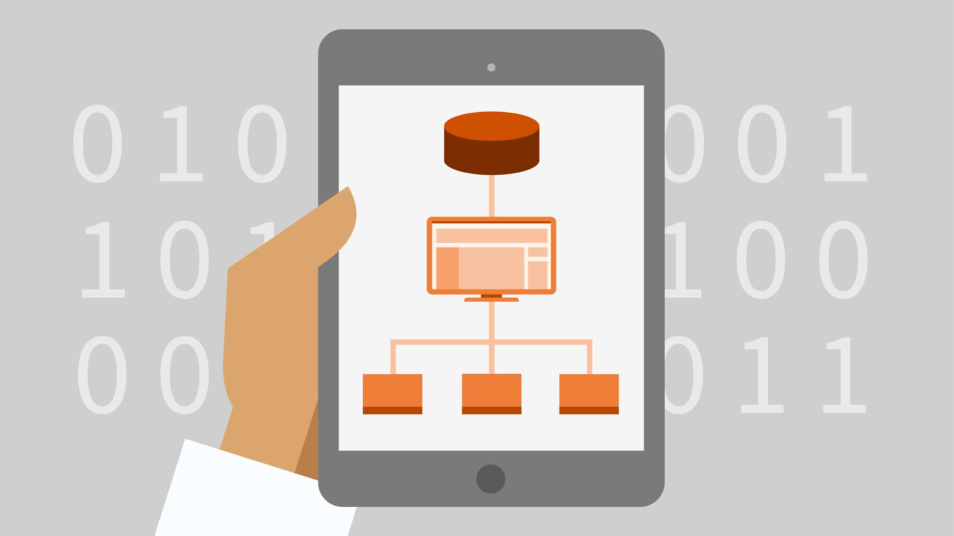 آموزش مبانی شبکه و آدرس دهی IP