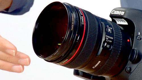 آموزش حرفه ای لنز دوربین های عکاسی و موارد کاربرد آن ها