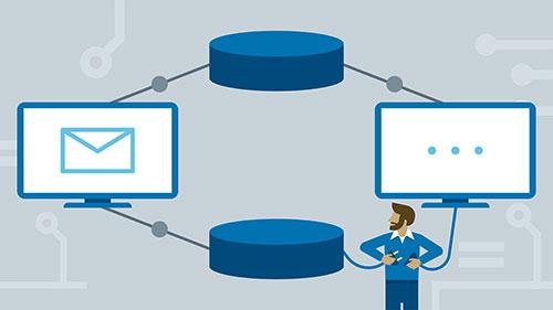 آموزش تنظیم و پیکربندی پروتکل های مسیریابی سیسکو