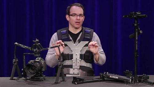 آموزش کامل حرکات دوربین