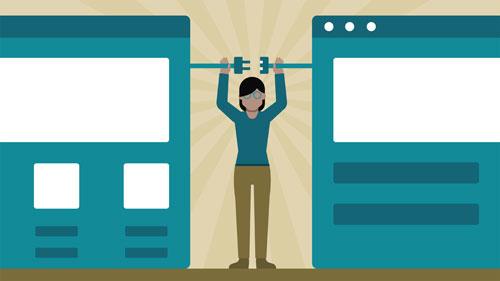 آموزش صفر تا صد طراحی UX و UI برای وب سایت ها