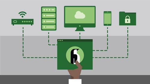 آموزش آسان و کامل راه اندازی وب سرور امن لینوکس