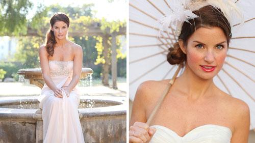 دوره آموزش کامل و عملی عکاسی عروس