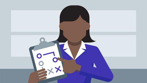 دوره یادگیری مربیگری کارمندان برای توسعه و رشد آن ها