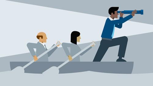 دوره صفر تا صد ایجاد و پرورش مهارت های رهبری اجرایی