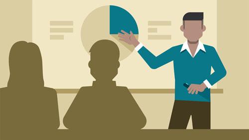 آموزش رهبری جلسات