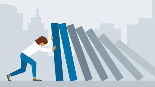 دوره افزایش انعطاف پذیری و بهبود کار و زندگی با آن
