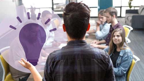 آموزش ایجاد و برگزاری دوره های آموزش سازمانی
